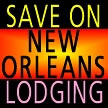 NEW ORLEANS LODGING